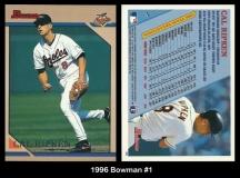 1996 Bowman #1