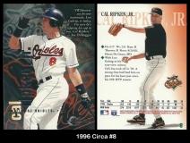 1996 Circa #8