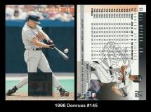 1996 Donruss #145