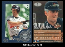 1996 Emotion-XL #9