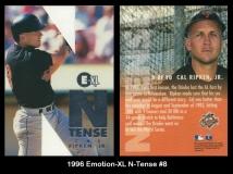 1996 Emotion-XL N-Tense #8