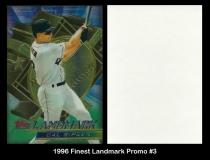 1996 Finest Landmark Promo #3