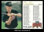 1996 Fleer Checklists #7