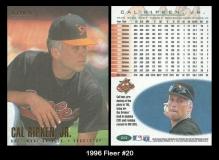 1996 Fleer #20