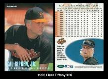 1996 Fleer Tiffany #20