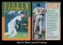 1996 CUI Metal Cards #3 Fielding