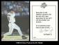1996 Orioles Postcards #31 Matte
