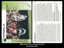 1996 Grolier Life in America #C10