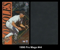 1996 Pro Mags #44