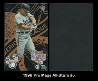 1996 Pro Mags All-Stars #5
