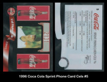 1996-Coca-Cola-Sprint-Phone-Card-Cels-5