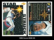 1996 Score #365 SS