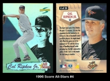 1996 Score All-Stars #4