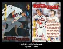 1996 Score Reflextions #1