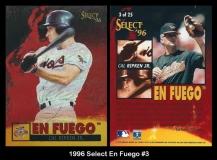 1996 Select En Fuego #3