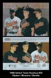 1996 Select Team Nucleus #20