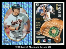 1996 Summit Above and Beyond #19