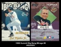 1996 Summit Big Bang Mirage #6