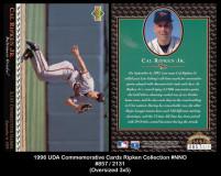 1996-UDA-Commemorative-Cards-Ripken-Collection-NNO