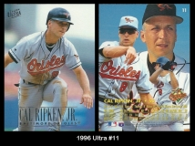 1996 Ultra #11