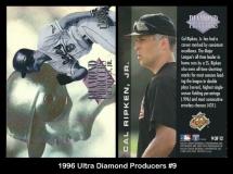 1996 Ultra Diamond Producers #9