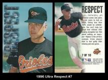 1996 Ultra Respect #7
