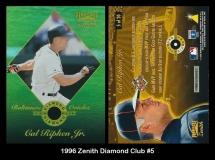 1996 Zenith Diamond Club #5