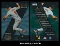 1996 Zenith Z-Team #3