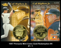 1997-Pinnacle-Mint-Coins-Gold-Redemption-4