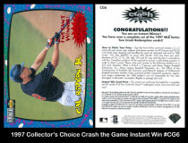 1997-Collectors-Choice-Crash-the-Game-Instant-Win-CG6
