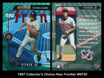 1997-Collectors-Choice-New-Frontier-NF35