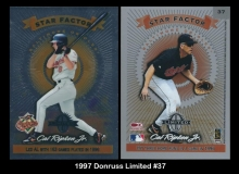 1997 Donruss Limited #37