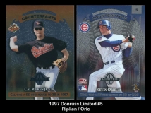 1997 Donruss Limited #5