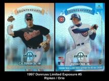 1997 Donruss Limited Exposure #5