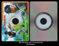 1997 Donruss VxP 1.0 CD Roms #4