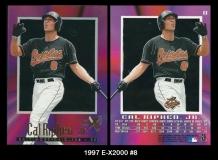 1997 E-X2000 #8