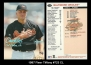 1997 Fleer Tiffany #723 CL