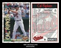1997 Hersey's #19