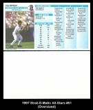 1997 Strat-O-Matic All-Stars #51