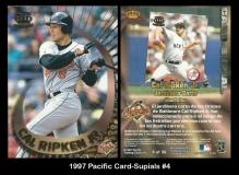 1997 Pacific Card-Supials #4