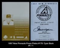 1997-New-Pinnacle-Press-Plates-178-Cyan-Back