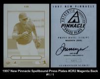1997-New-Pinnacle-Spellbound-Press-Plates-CR2-Magenta-Back