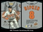 1997 Pinnacle Home Away #22 Away