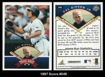 1997 Score #546