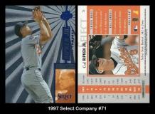 1997 Select Company #71