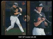 1997 SP Inside Info #8