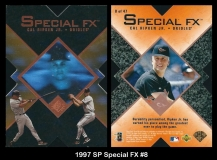 1997 SP Special FX #8