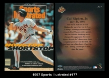 1997 Sports Illustrated #177