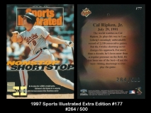 1997 Sports Illustrated Extra Edition #177