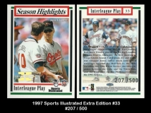 1997 Sports Illustrated Extra Edition #33